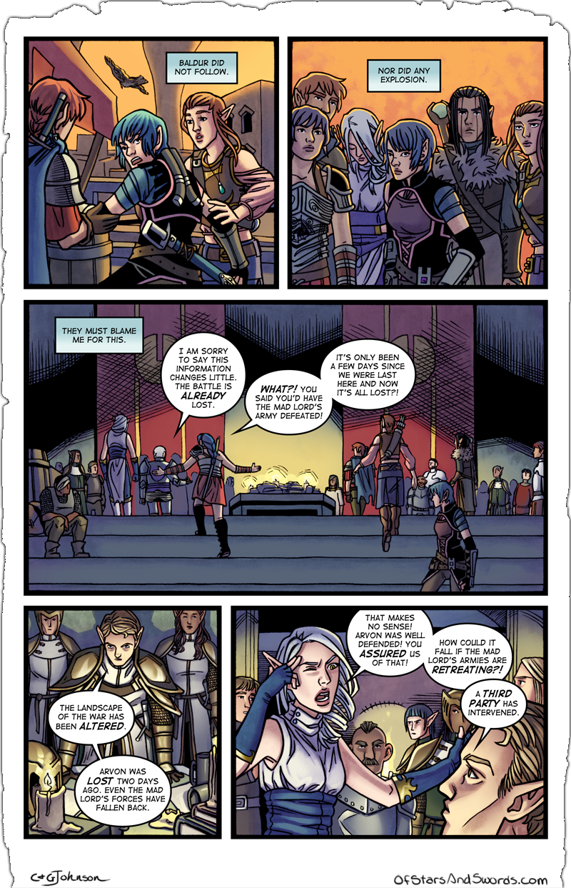 Issue 5 – Page 12: Intervention