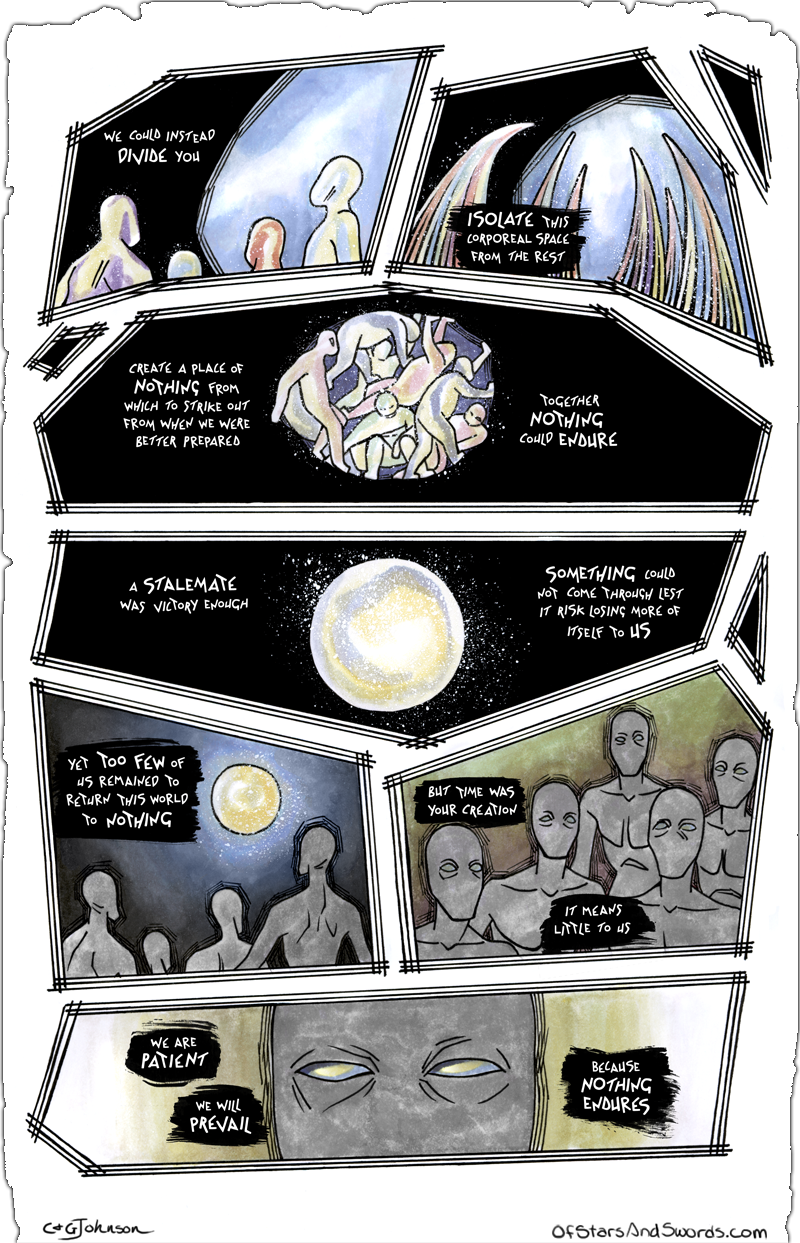Issue 5 – Epilogue: Page 4