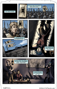 Page Seventeen: Power Shift