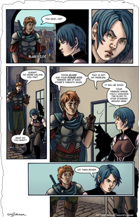 Issue 1 – Page 2: Request