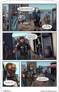Issue 1 – Page 3: Unwanted Results