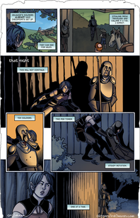 Issue 1 – Page 12: Detour