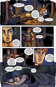 Issue 2 – Page 5: Time