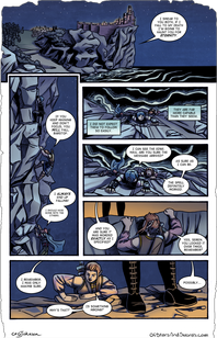 Issue 2 – Page 14: Verticality