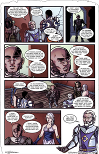 Issue 2 – Page 19: The Scout