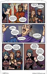 Issue 3 – Page 2: Generosity