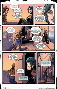 Issue 3 – Page 13: The Situation