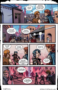 Issue 3 – Page 18: Not What You Think