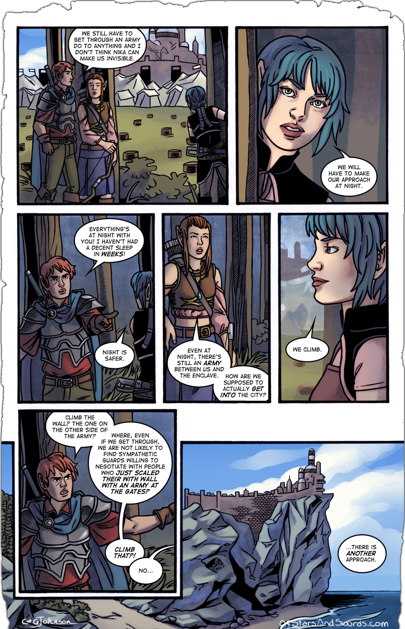 Issue 2 – Page 13: Approaches