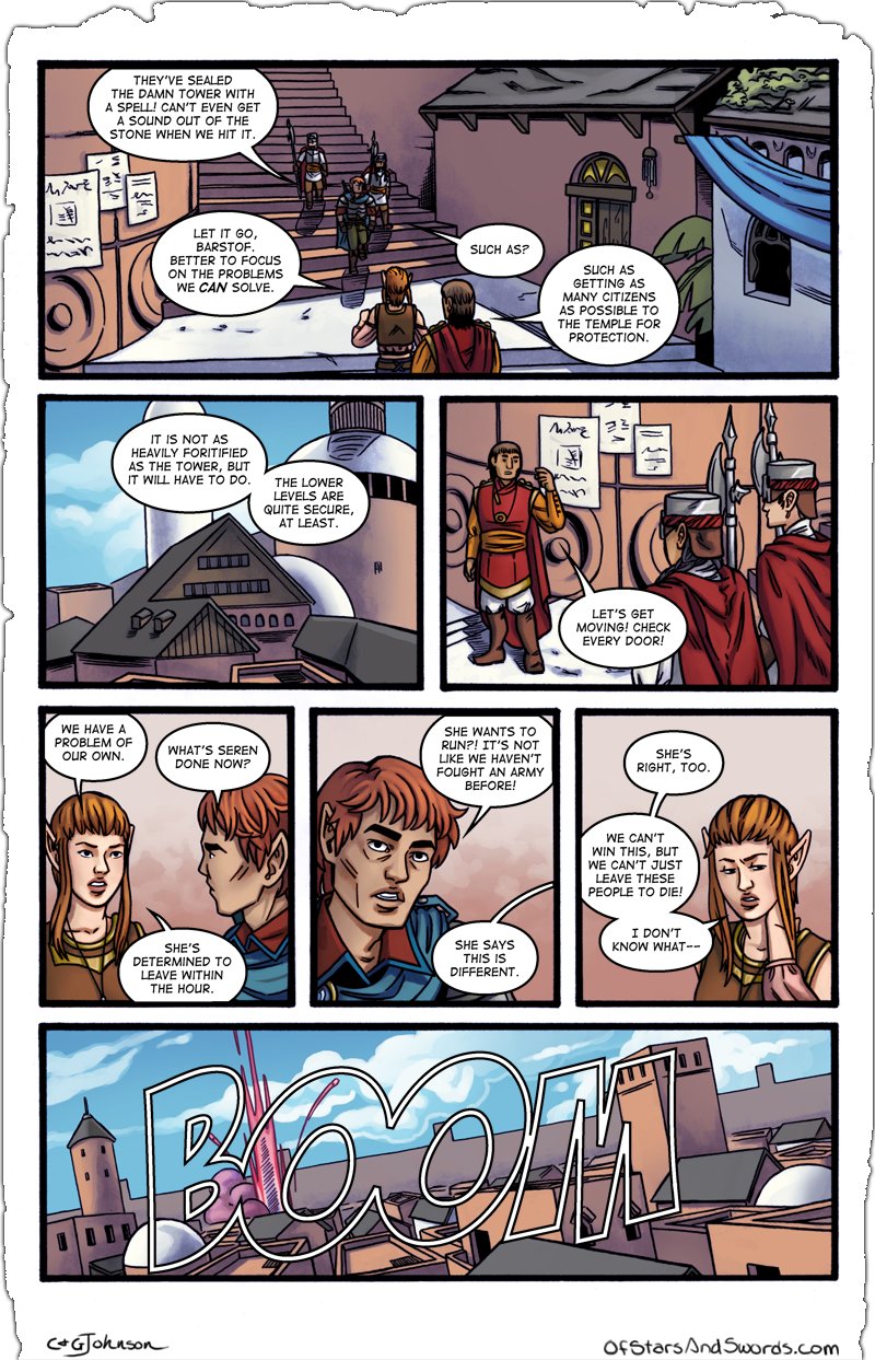Issue 3 – Page 17: Crisis Management