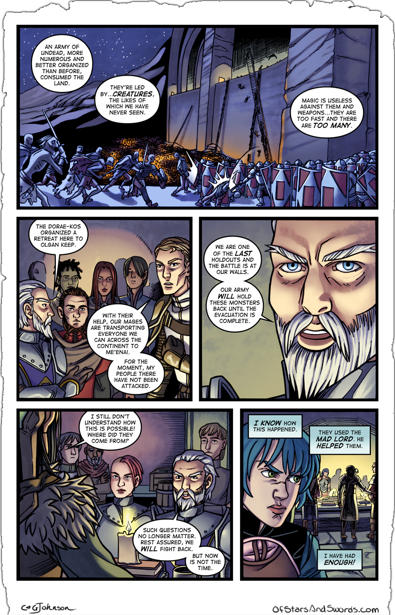 Issue 5 – Page 13: Holdout