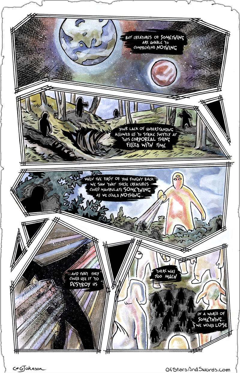 Issue 5 – Epilogue: Page 2