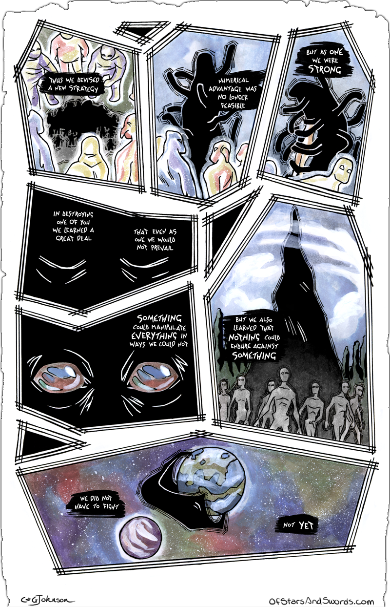 Issue 5 – Epilogue: Page 3