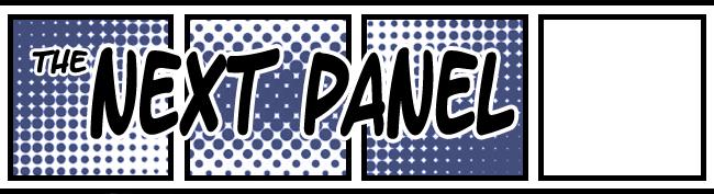 The Next Panel